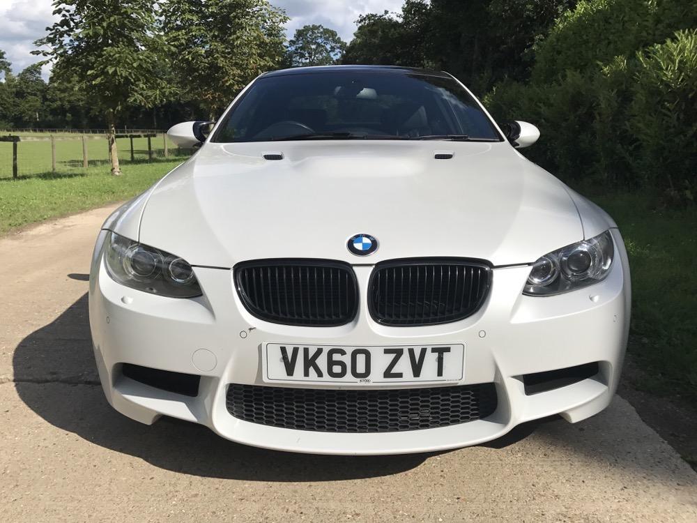 BMW M3 Coupe - Autostorico