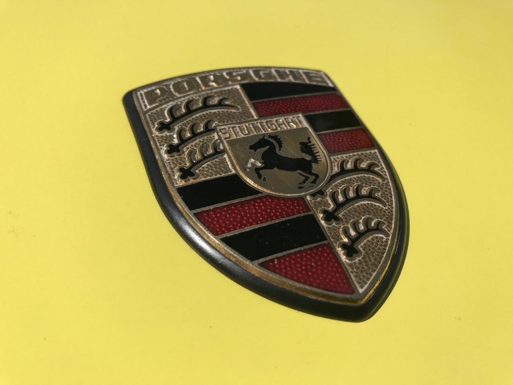 Porsche 914 Targa - Autostorico